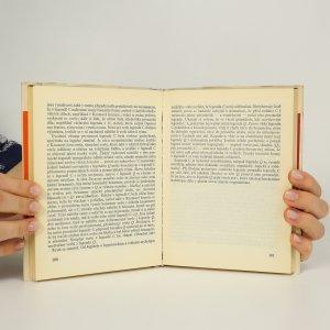 antikvární kniha Šest legend hledá autora, 1966