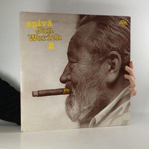 náhled knihy - Jan Werich: Zpívá Jan Werich 2