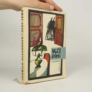 náhled knihy - Vlčí jáma