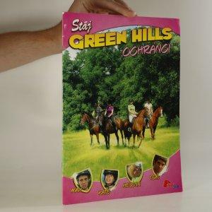 náhled knihy - Stáj Green Hills V. Ochránci