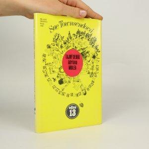 náhled knihy - Tajný deník Adriana Molea