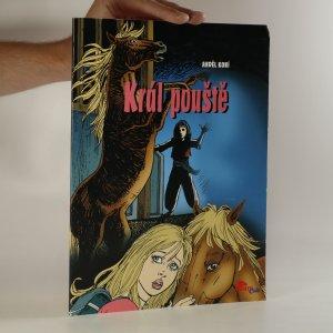 náhled knihy - Anděl koní. Král pouště