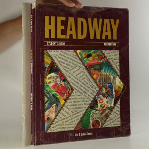 náhled knihy - Headway. Elementary. Students' Book. Workbook.