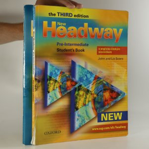 náhled knihy - New Headway. Pre-c. Student's Book. Workbook.