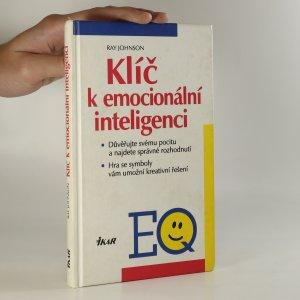 náhled knihy - Klíč k emociální inteligenci