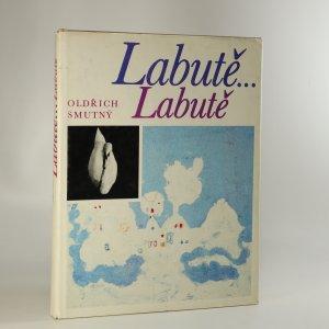 náhled knihy - Labutě... labutě