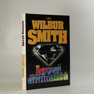 náhled knihy - Lovci diamantů