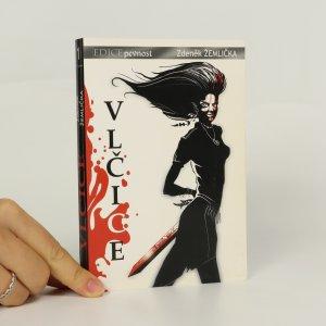 náhled knihy - Vlčice