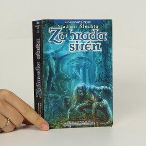náhled knihy - Zahrada sirén 1.