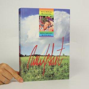 náhled knihy - Nový začátek. Kniha o zdravém životním stylu.