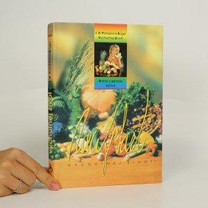 náhled knihy - Vychutnej život! Kniha o zdravé výživě.