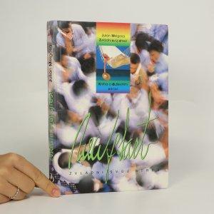 náhled knihy - Zvládni svůj stres! Kniha o duševním zdraví.