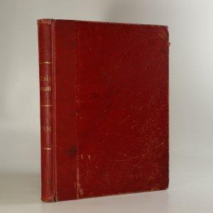 náhled knihy - Malý Čtenář. Ročník XXIII., 1904