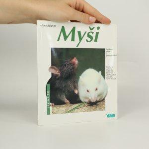 náhled knihy - Myši. Správná péče a porozumění.