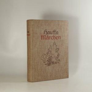 náhled knihy - Marchen