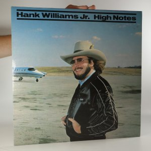 náhled knihy - Hank Williams Jr.: High Notes
