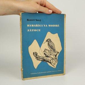 náhled knihy - Rybaříci na Modré zátoce