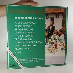 náhled knihy - Jiří Zmožek: Na české svatbě II.