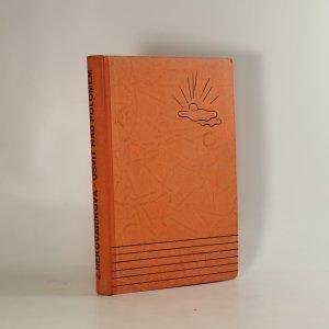 náhled knihy - Úsvit nad Polomem