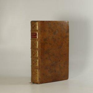 náhled knihy - Abrégé de l'histoire ecclésiastique de Fleury. Traduit de  l'Anglois. (2 díly v 1 svazku)