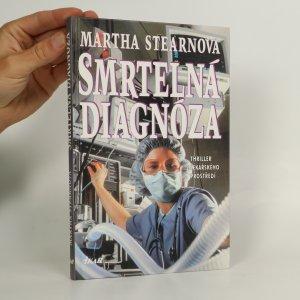 náhled knihy - Smrtelná diagnóza