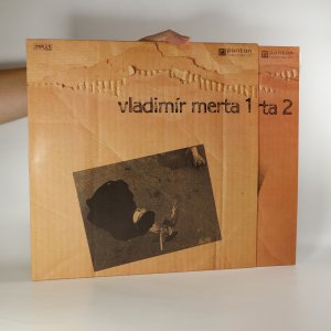 náhled knihy - Vladimír Merta (1-2, komplet)