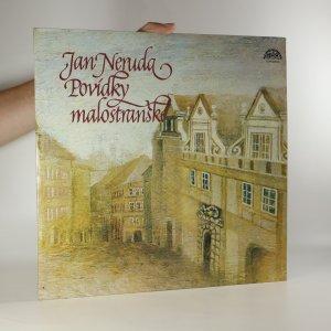 náhled knihy - Jan Neruda: Povídky malostranské (2x LP)