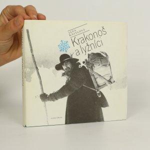 náhled knihy - Krakonoš a lyžníci