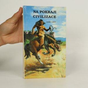 náhled knihy - Na pokraji civilizace