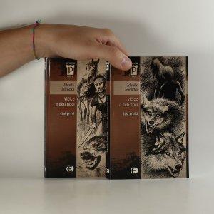 náhled knihy - Vlčice a děti noci (2 svazky)
