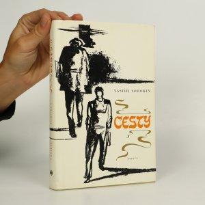 náhled knihy - Cesty