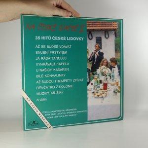 náhled knihy - Šestka Slávy Kunsta: Na České Svatbě II.