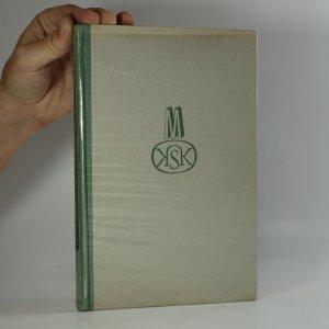 náhled knihy - Štvanice