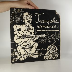 náhled knihy - Trampská Romance