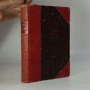 náhled knihy - Lisbeth