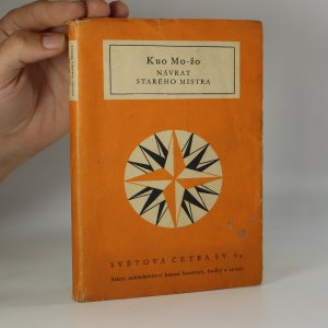 náhled knihy - Návrat starého mistra a jiné povídky