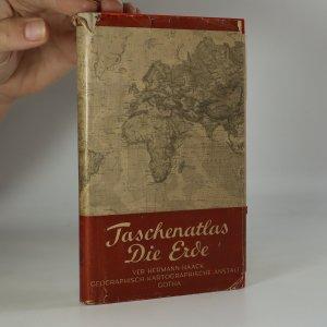 náhled knihy - Die Erde. Taschenatlas