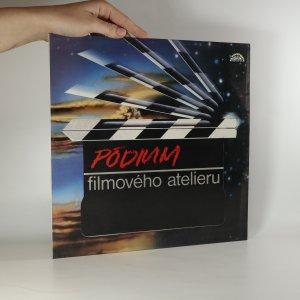 náhled knihy - Pódium Filmového Atelieru