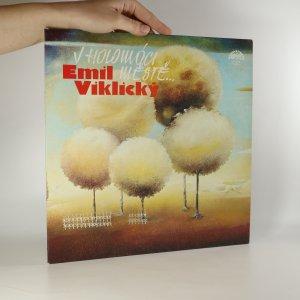 náhled knihy - Emil Viklický: V Holomóci městě…