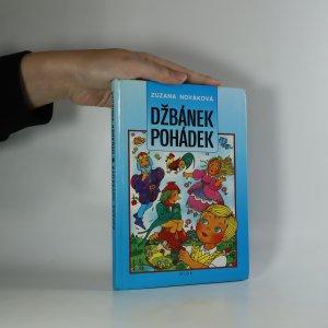 náhled knihy - Džbánek pohádek