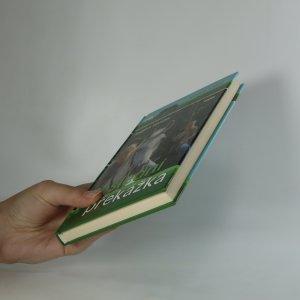 antikvární kniha Poslední překážka, 2010