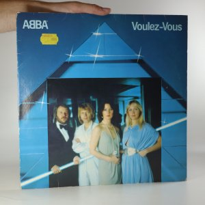 náhled knihy - ABBA: Voulez-Vous