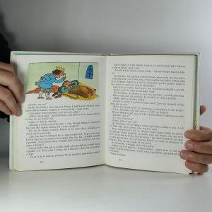 antikvární kniha Jak pluli Hanáci přes moře , 1994