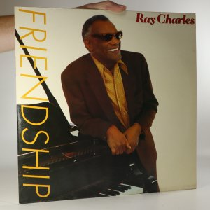 náhled knihy - Ray Charles: Friendship
