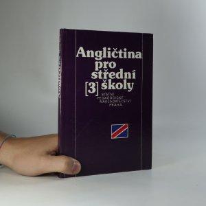 náhled knihy - Angličtina pro 3. ročník středních škol