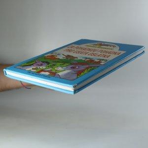 antikvární kniha Za pohádkou pohádka pro ušatá oslátka, 1995