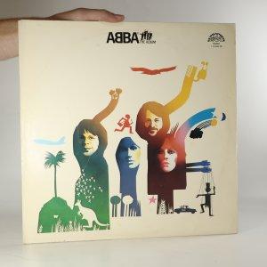 náhled knihy - ABBA: ABBA