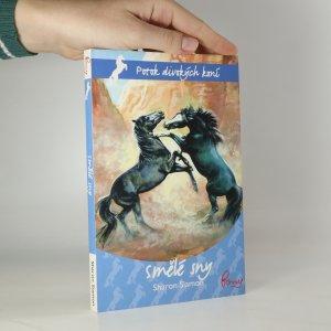 náhled knihy - Potok divokých koní. 5. díl. Smělé sny.