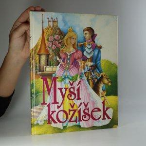 náhled knihy - Myší kožíšek