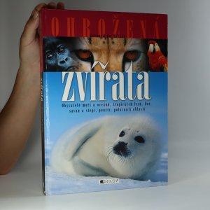 náhled knihy - Ohrožená zvířata